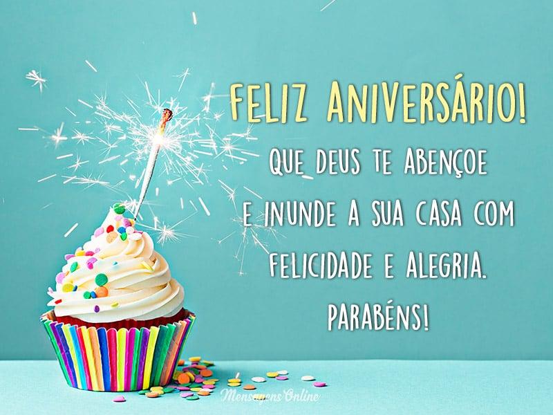 Deus Te Abençoe: Feliz Aniversario Deus Te Abençoe 💗💗