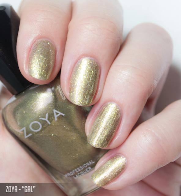 Zoya - Gal