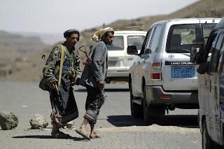 اخبار الحوثيين اليوم