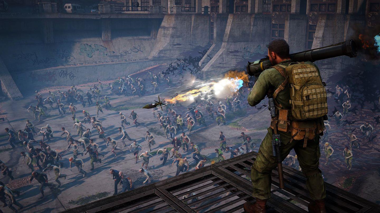 World War Z Undead Sea PC ESPAÑOL (CODEX) 2