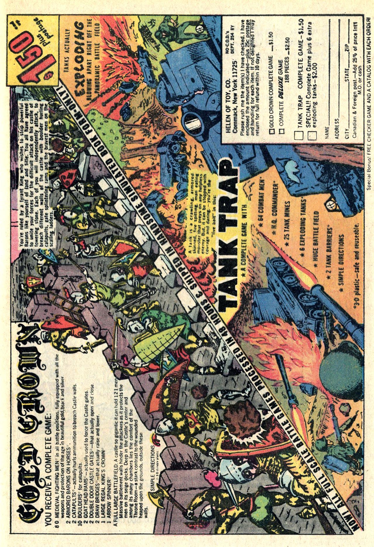 Read online World's Finest Comics comic -  Issue #196 - 33