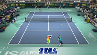 Virtua Tennis Challenge v1.0.8