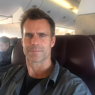 Cameron Mathison wife, family, age, house, net worth, hallmark movies, actor, movies and tv shows, dancing with the stars, wiki, biography