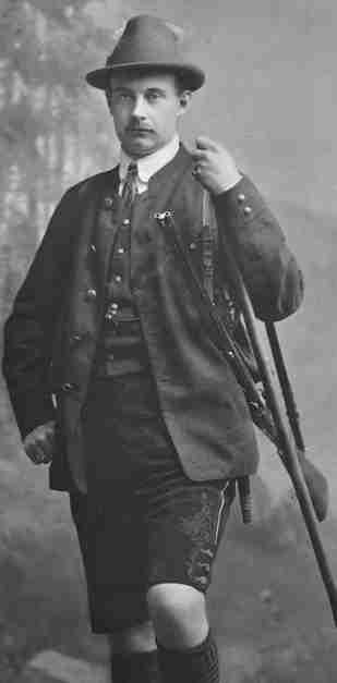 Friedrich Franz IV., Großherzog von Mecklenburg