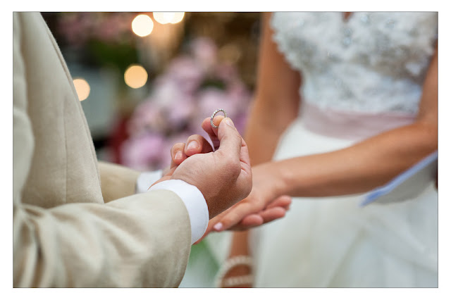 Why Having a Big Wedding is the Key to Living Happily Ever After