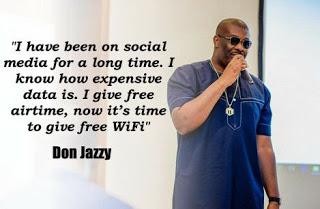 free wifi service Don Jaxxy