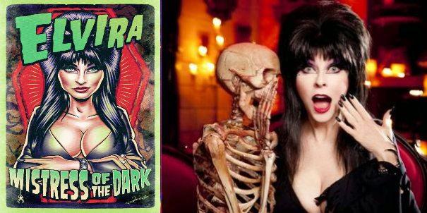 Elvira, película