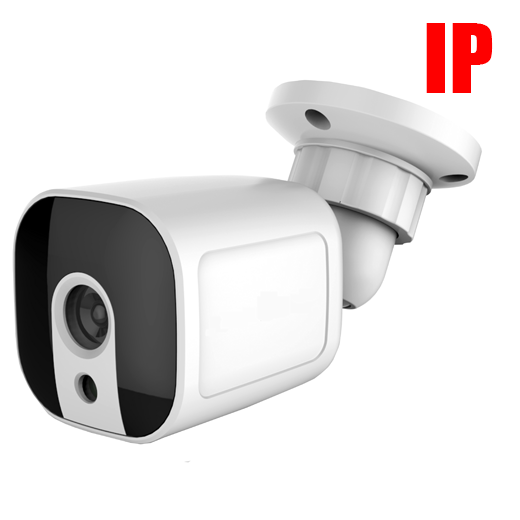 IP Camera International IP-2M-K7