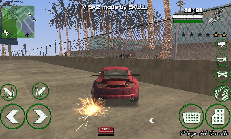 Download Game Gta Offline Untuk Android