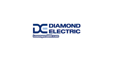 Lowongan Kerja PT. Diamond Electric Indonesia Cikarang