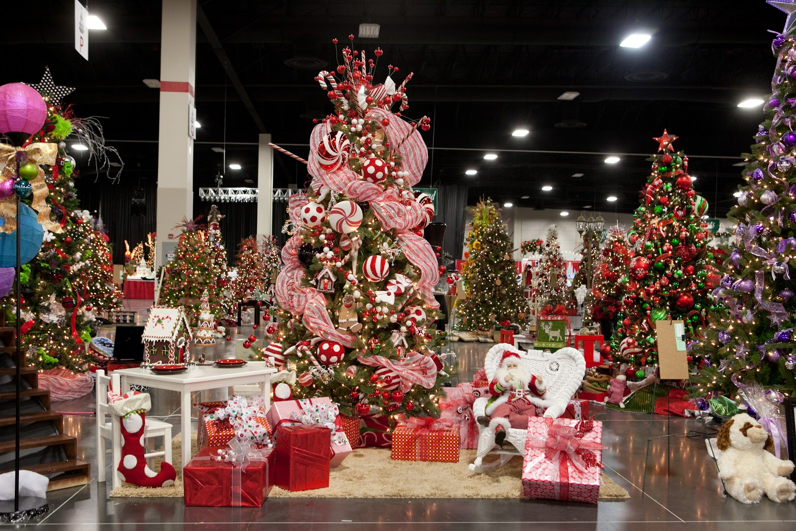 10 Reasons You Should Attend Festival Of Trees