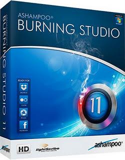 Download Ashampoo Burning Studio 11