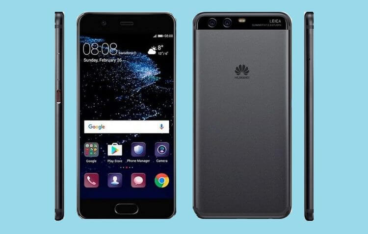 Huawei P10 and P10 Plus have earned positive reviews before the presentation