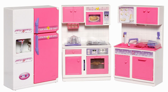 Little Girl Kitchen Sets