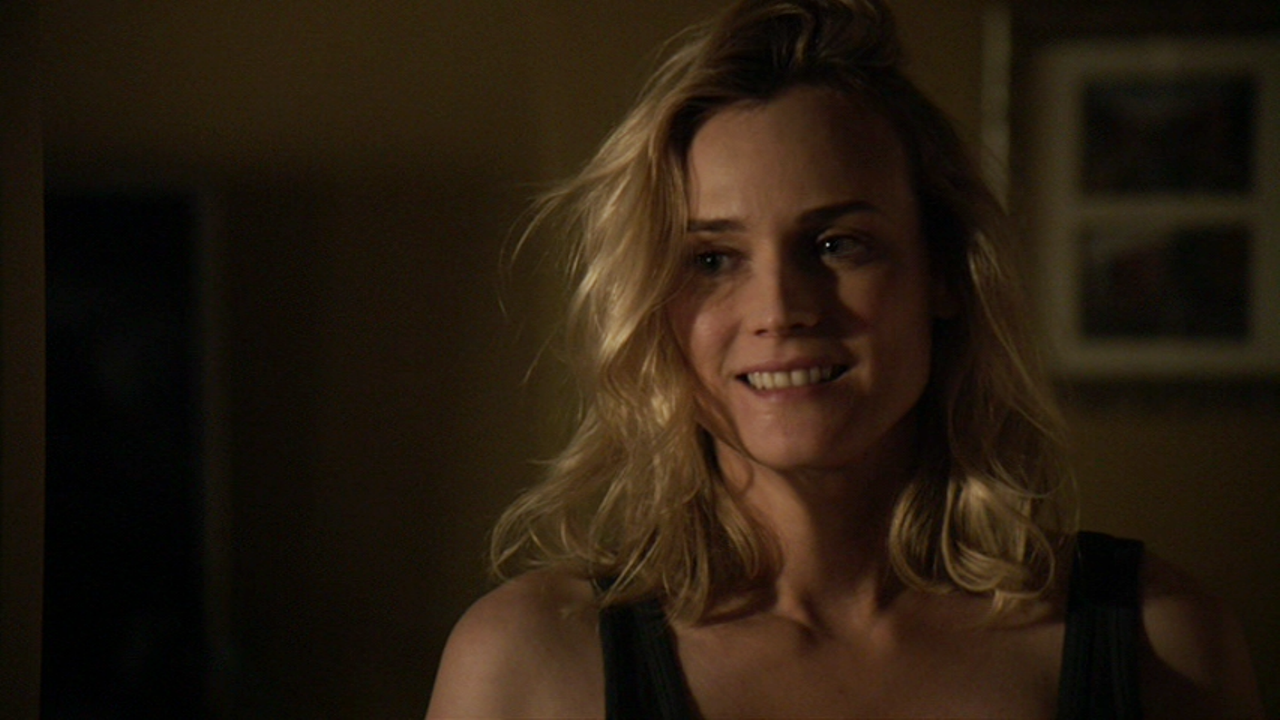 Movie and TV Screencaps: Diane Kruger as Det. Sonya Cross ...