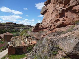 Pueblo de Castro (Soria)