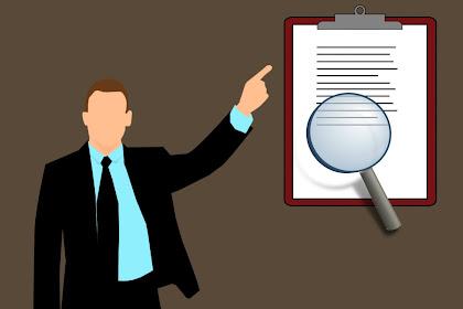 Pengertian dan Jenis Opini Audit