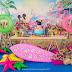 """Para se inspirar: Decoração """"Pool party"""" da Perylampo"""