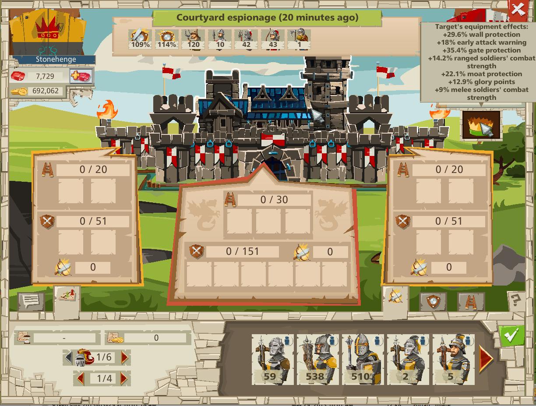 Attack Tutorial | GoodGame Empire