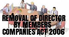 Removal-Director-by-Members-Companies-Act-2006