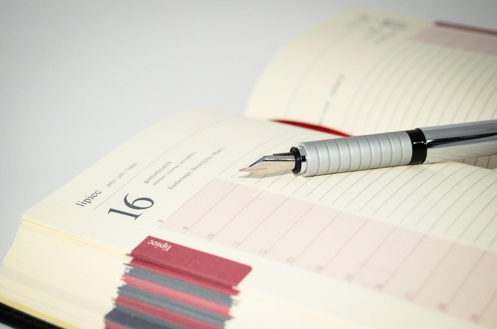 5 korzyści z kalendarza wydawniczego