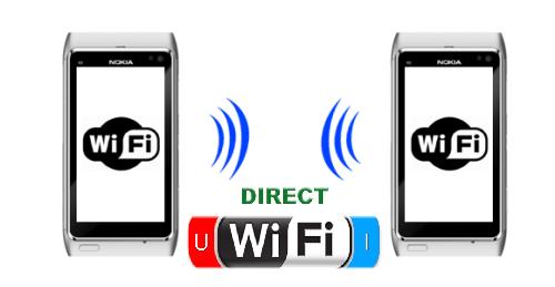 تعرف على wifi direct وطريقة تفعيله للأندرويد
