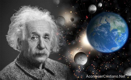 Albert Einstein y la Teoría de la Relatividad General