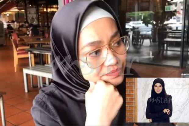 """Saya Terima Aktres Izreen Azminda Sebagai Madu"" – Isteri Pemuzik Gegar Vaganza"