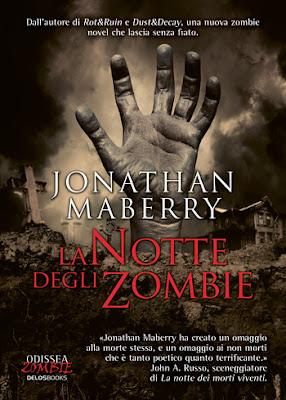 La notte degli Zombie (Jonathan Maberry)