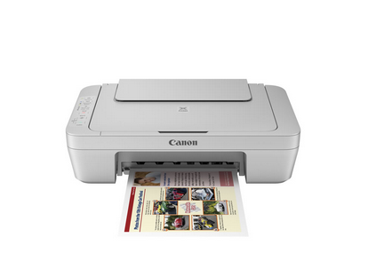 Canon PIXMA MG3052 Driver Download [Review] and Wireless Setup for Mac OS,Windows and Linux