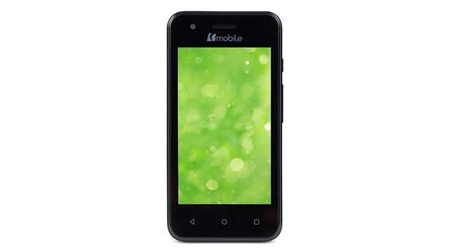 firmware - rom stock Bmobile AX681