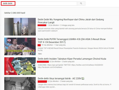 Tips Membuat Judul Youtube Agar Video Mudah ditemukan dengan Kata – kata Ajaib