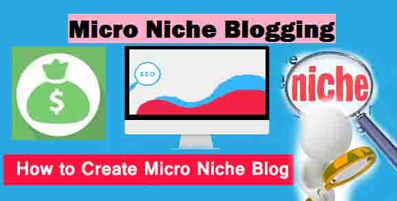 create-micro-niche-blog-make-money,banner-poster