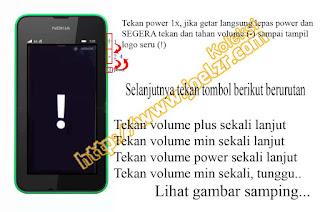 hard reset nokia lumia 625 tested
