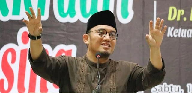 Dahnil Diperiksa, Ketua GP Ansor Tak Tersentuh, Penyidik: Suka-Suka Kami