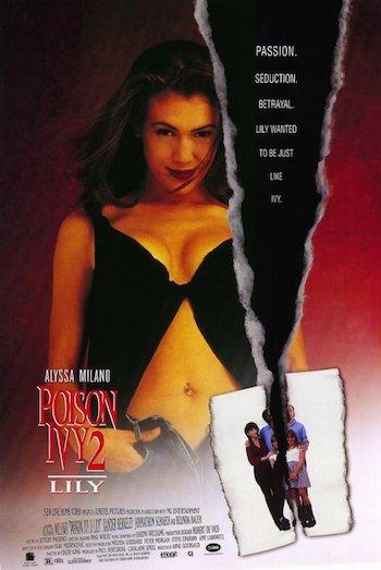 Poison Ivy II 1996 Dual Audio Hindi 480p BluRay 300mb