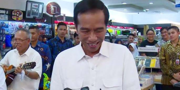 Jokowi Dianggap Gagal Urus Negara dan Bikin Rakyat Semakin Susah