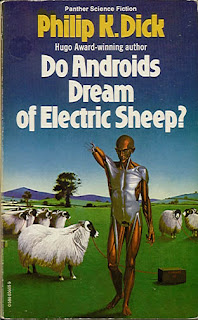 Do androids dream of electric sheep essay questions