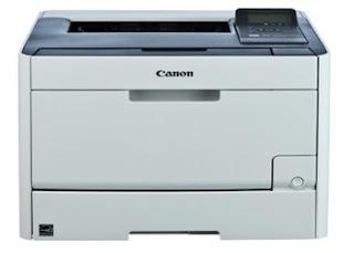 Canon Color imageCLASS LBP7660Cdn Review