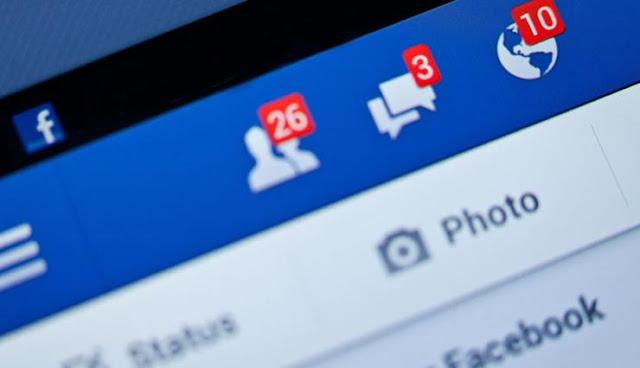 facebook e la comunicazione