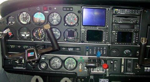 Flight Level Leadership: Leading When Flying Blind