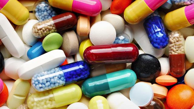 penggunaan obat golongan steroid