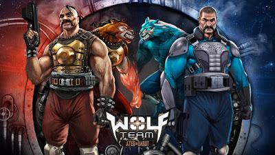 Wolfteam Log Hatası