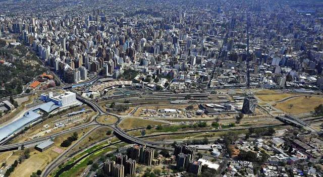 Resultado de imagem para cordoba argentina