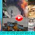 BREAKING: बंगाल में हिंसा ने लिया उग्र रूप - हिन्दुओ के घर, मंदिर व दुकानों को लगाई आग, देंखे विडियो....