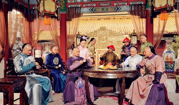 c-drama Scarlet Heart aka Bu Bu Jing Xin