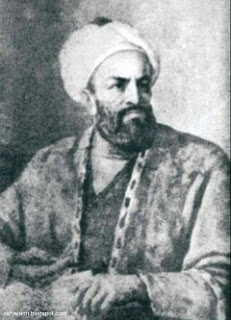 Manaqib Syekh Muhammad Bahauddin An Naqsabandiy