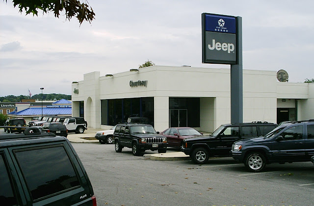 Jeep Wrangler Dealers Deal