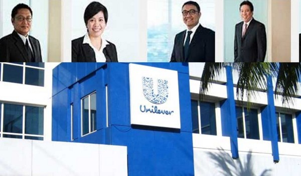 PT UNILEVER INDONESIA TBK : CUSTOMER DEVELOPMENT, FINANCE, HUMAN, MKT DAN SUPPLY - INDONESIA