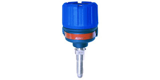 thermal dispersion flow switch